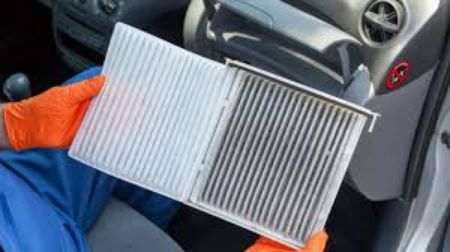 Picture for category Cabin Air Filters
